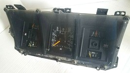 73-79 Ford Truck Instrument Cluster F150 F250 350 Pickup Bronco Speedo 1973-1979 - $148.49