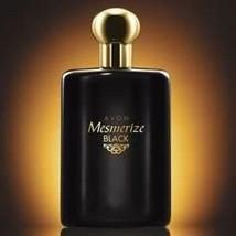 Brand new sealed avon mesmerize black for him...edt...100ml - $23.00