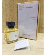 Maison Francis Kurkdjian Amyris Homme Extrait De Parfum Spray 70 мл / 2.... - $175.00