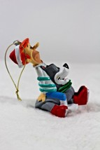 George Jeston Astro Christmas Tree Ornament Hanna Barbera Stocking Stuffer - $12.86