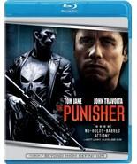 The Punisher [Blu-ray] (2006) - $4.95