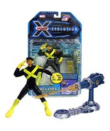 Marvel Year 2001 X-Men Evolution 6 Inch Tall Figure - Cyclops with Op-Te... - $49.99