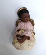 All God's Children, Tia, Angel on Cloud, Item #... - $22.00