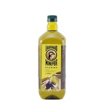 Minerva Kalamata Excellent Extra Virgin Olive Oil 2lt distinctive bitter... - $64.70