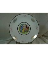 "Carlsbad 3 Muses Chop/Round Platter 11 3/4"" - $20.78"