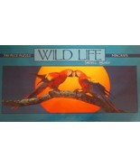 700 Piece Puzzle Wild Life Macaws by Yarnell Agliolo NEW - $13.36
