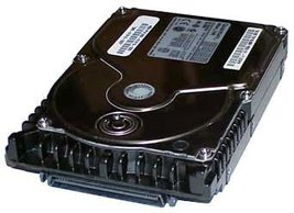 Quantum 182GB 35in 80-Pin SCSI Hard Drive TN18J3B1