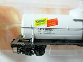 Micro-Trains # 06500176 Domino Sugar 39' Single Dome Tank Car Car # 5 N-Scale image 2
