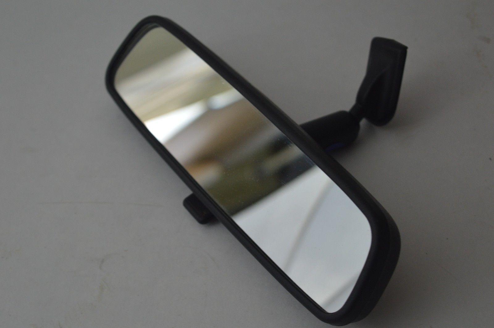 99 Honda Accord Rear View Mirror 1999 And 17 Similar Items Interior Center Black Oem M208