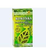 Shepherd's Purse Leaf 40g - Bursae Pastoris Herba - Herbal Dried Tea Loo... - $6.85