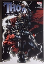 THOR Ultimate Collection (2011) Marvel Comics TPB 1st FINE - $21.77