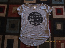 H & M Girls top size 12-14 - $2.00