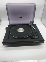 VINTAGE REALISTIC BSR LAB 58 AUTOMATIC BELT DRIVE TURNTABLE!  - $163.61
