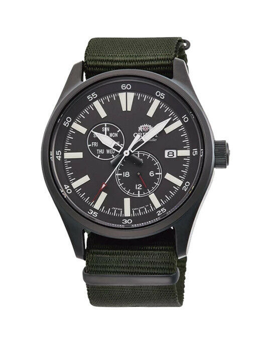 Primary image for Orient Automatic Field Watch RA-AK0403N10A AK0403N10A AK0403N