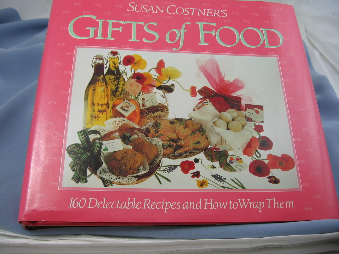 Gifts of Food by Susan Costner Bonanza