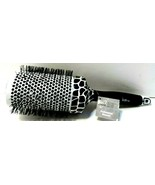 """Ion Ceramic Blowout Brush Round Professional 2.5"""" Bristle Width New see ... - $9.73"""