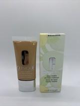 Clinique Stay-Matte Oil-Free Makeup- WN 46 golden neutral- 1oz/30ml  - $27.71