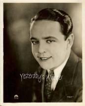 1920s Paramount Silent Actor Photo perhaps Robert Agnew image 1