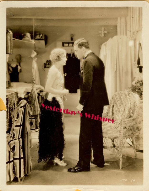 Anita Page Broadway Melody Vintage c.1929 Movie Photo