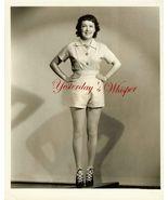 Leggy Starlet Patricia Farr Irving 1937 Lippman... - $14.99