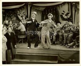 Penny Singleton Swing your Lady Vintage Movie Photo   image 1