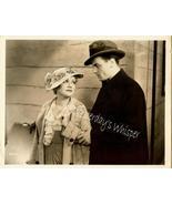 1930s Wynne Gibson Hat John Darrow Original Film Photo  - $9.99