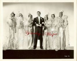 Broadway Melody of 1938 Costume Starlets Vintage Photo  image 1