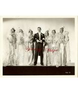 Broadway Melody of 1938 Costume Starlets Vintage Photo  - $19.99