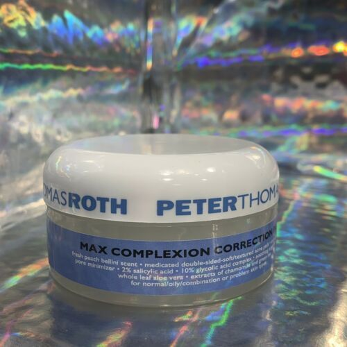 Peter Thomas Roth Max Complexion Correction Pads 20 Count