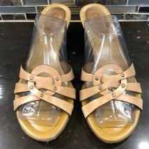 Cole Haan tan sandals 6.5B - $32.67