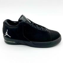 Jordan TE 3 Low (PS) Black Metallic Silver Kids Sneakers 453606 001 - $69.95+
