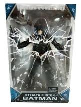 Batman The Dark Knight Rises Authentic Batman Figure - $25.67