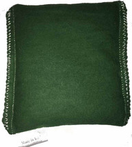 Hunter Green Rice Pack Hot Cold You Pick A Scent Microwave Heating Pad R... - $9.99