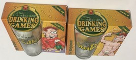 Beer Games The Striptease and The Killer #9 #14 ADULTS Drinking Games image 10