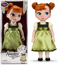 Disney Animators Frozen Anna Doll 40cm  - $65.99
