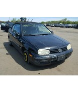 GOLF      2002 Owners Manual 223595 - $49.50