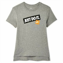 Nike Just Do It Jdi Girl's T-SHIRT Assorted Sizes Nwt AR1736 063 - $10.99