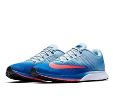 Nike Air Zoom Elite 9 Blue Jay Solar Red 863769 403 Men's Size 14 - $87.95