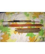 VTG LOT Delta Paint Brushes Series 505 515 General's Pencils Speedball B... - $25.60