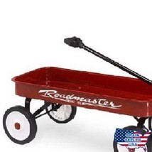 """Pacific Cycle Roadmaster 34"""" Steel Wagon , New, Free Shipping, New, Free... - $124.50"""