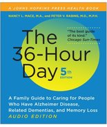 The 36-Hour Day, fifth edition, audio edition: The 36-Hour Day: A Family... - $142.24