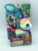 Hasbro Furreal Walkalots Lil' Wags E4776 Rainbow Kitty New - $17.75