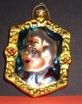 Disney Gepetto Pinocchio's  Father blown Glass - $24.99