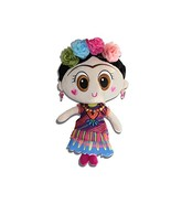 Distroller FRIDA KAHLO Doll - DELUXE SPECIAL EDITION – Limited Productio... - $126.34