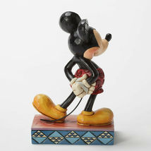 "4.875"" ""The Original"" Mickey Mouse Figurine - Jim Shore Disney Traditions  image 4"