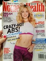 Womens Health Magazine  October 14,2014 - $4.00