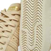 Adidas Originaux Superstar 80s Baskets Hommes Marron Baskets - BB2227 image 4