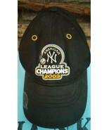 New York Yankees 2003 American League Champions 100 Anniversary baseball... - $12.19