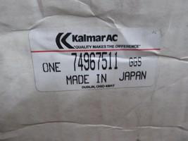 Kalmar AC Ring & Pinion 74967511 image 2