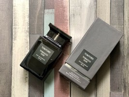 Tom Ford Tobacco Oud 3.4 fl.oz | 100 ml Eau De Parfum New In Box Sealed ... - $135.00